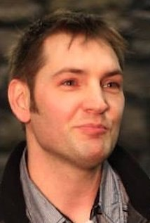 Jason Faller