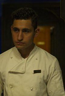 Amir El-Masry