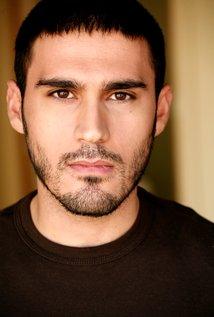 Aaron Ramzi
