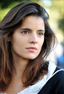 Aurore Erguy