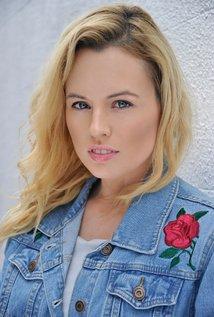 Hayley Hughes
