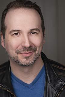 David Nikolas
