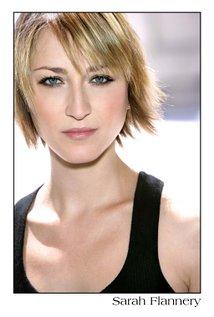 Sarah Flannery