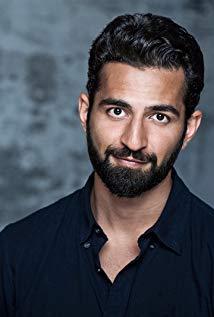 Seth Mohan