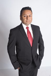 Sandeep Chopra