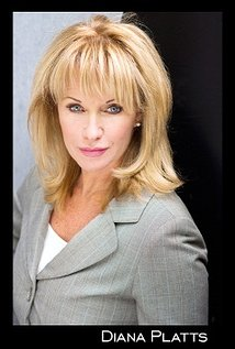 Diana Platts