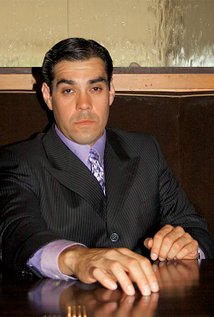 Oscar Magana Jr.