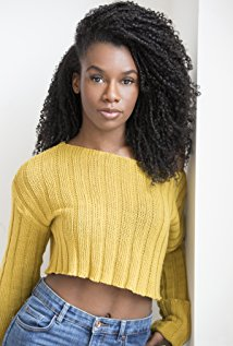 Jasmine Renée Thomas