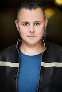 Shane Davidson