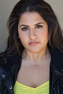 Natasha Behnam