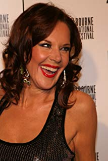 Rhonda Burchmore