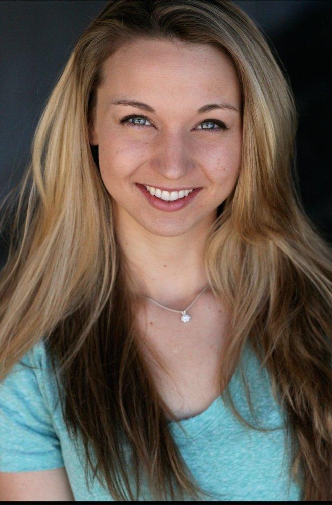 Caroline Patz