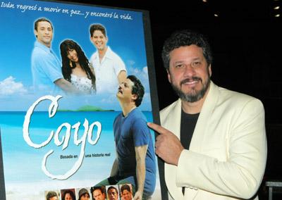 Carlos Esteban Fonseca