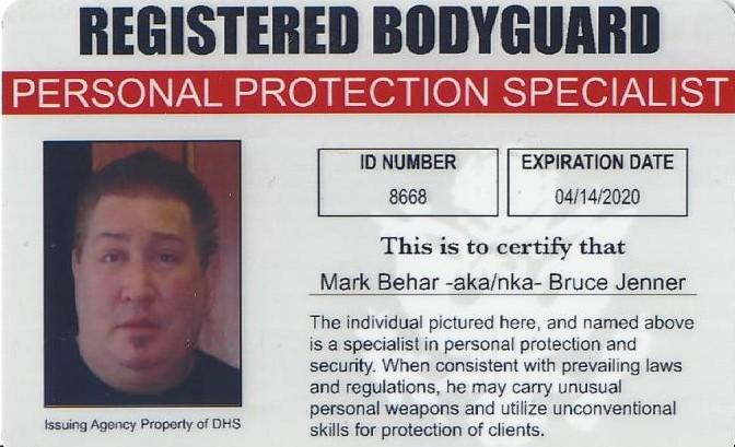 Mark Behar