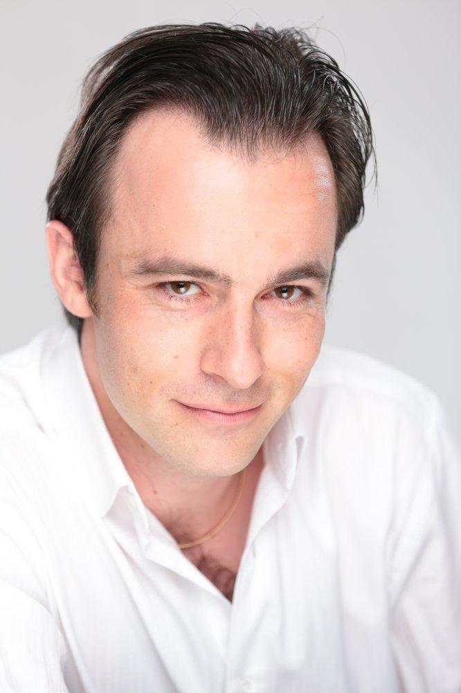 Alexander Notkin