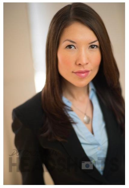 Ann Wu-Lai Parry