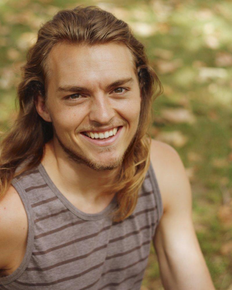 Ryan McGrady