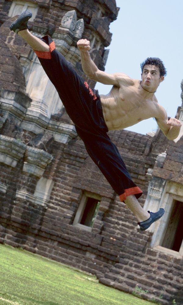 Dean Alexandrou