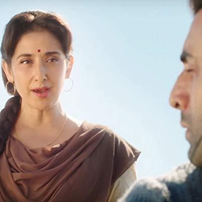 Sanjay Dutt 'Sanju'