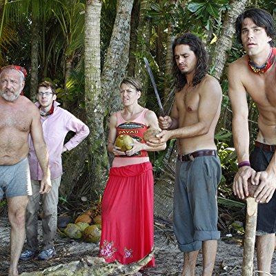 Himself, Himself - Aitutaki Tribe, Himself - Savaii Tribe, Himself - Redemption Island, Himself - The Jury, Himself - Aitutonga Tribe, Aitutonga Tribes, Himself - Nuku Tribe, Himself - Second Juror, Himself - Tavua Tribe...