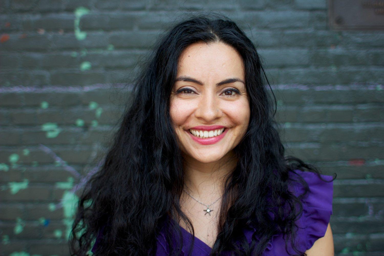Liza Priscilla Fernandez