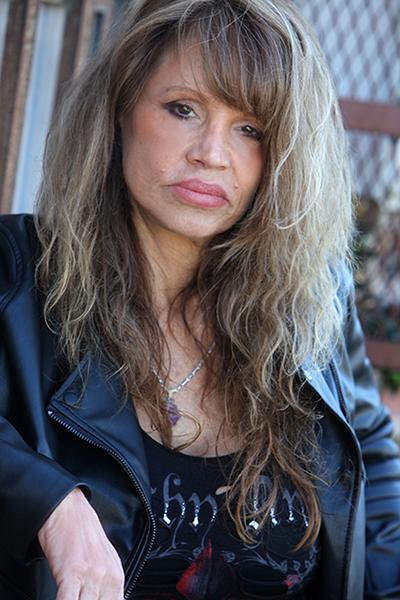 Christine Dupree