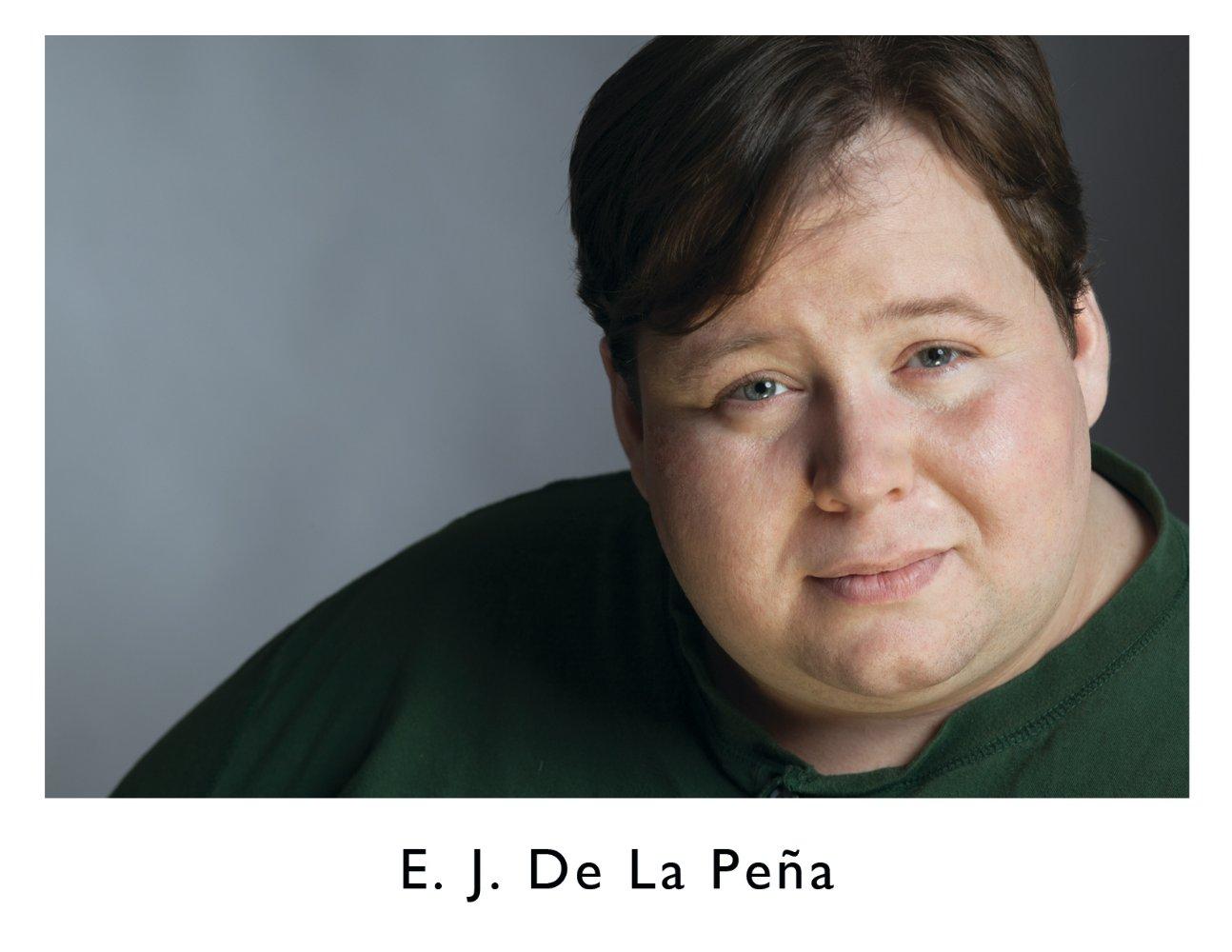 E.J. De la Pena