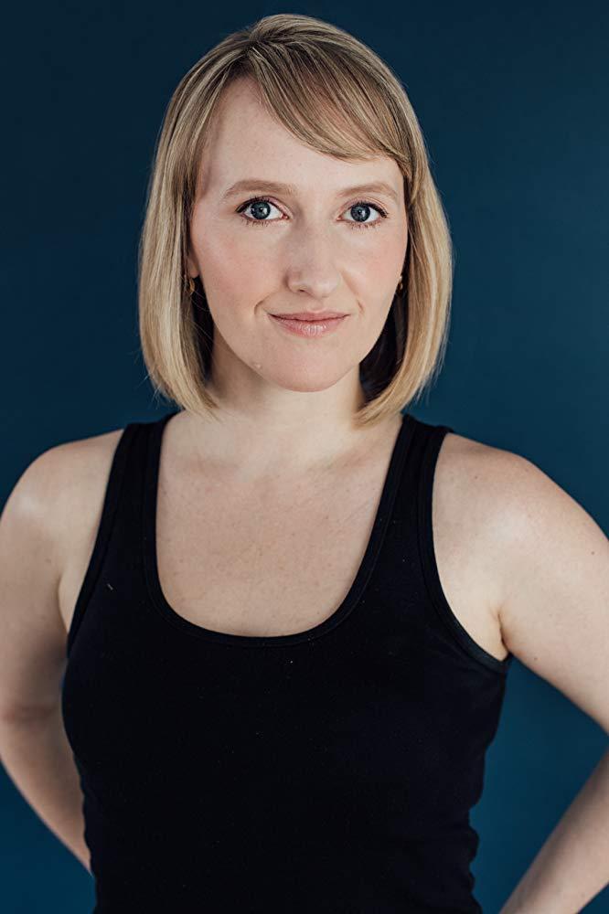 Breanna Dillon