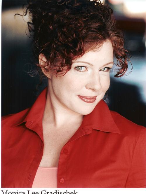 Monica Lee Gradischek