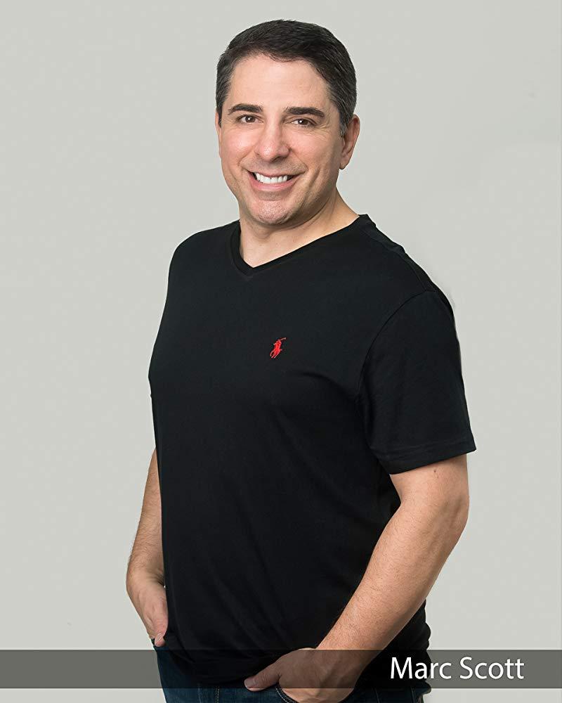 Marc Scott