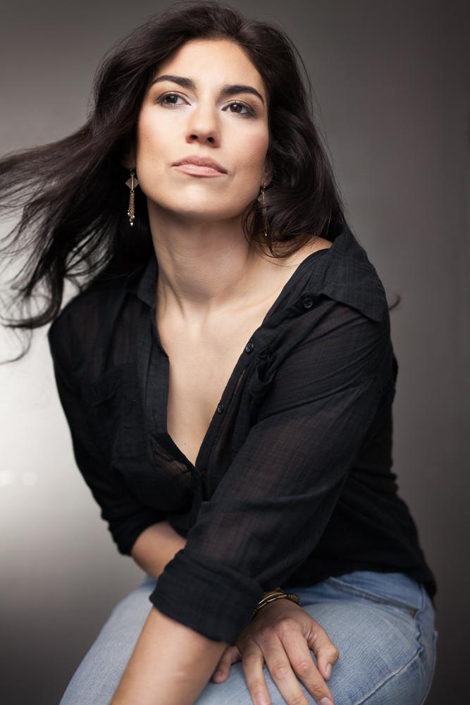 Savonna Spracklin