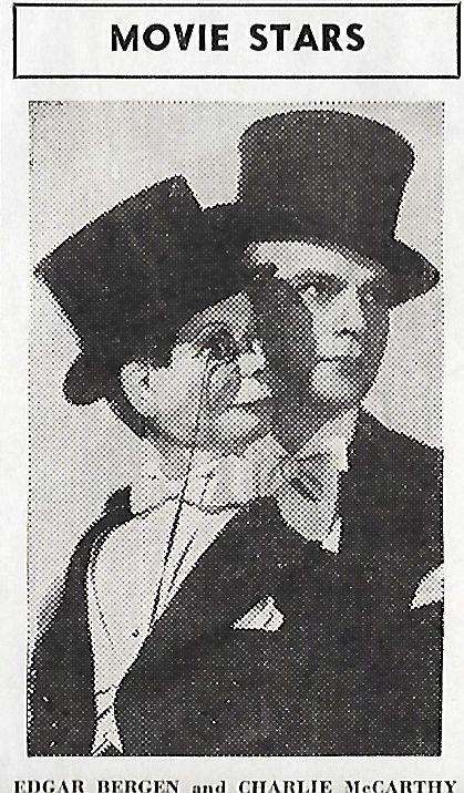 Edgar Bergen