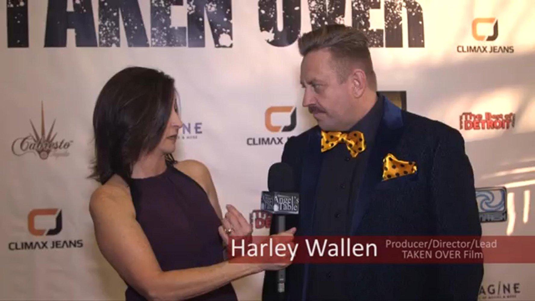 Harley Wallen