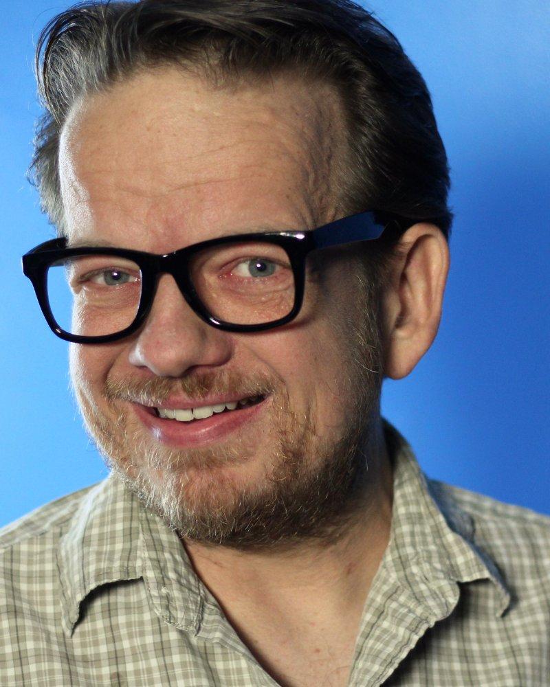 Darius L. Galden