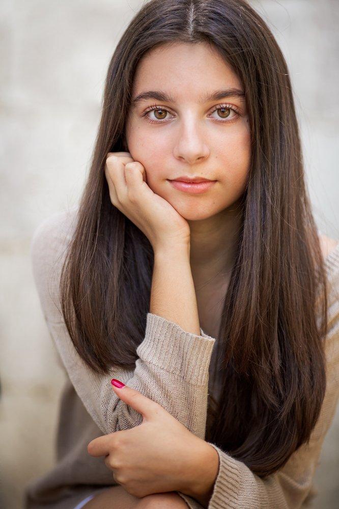 Amanda Leah