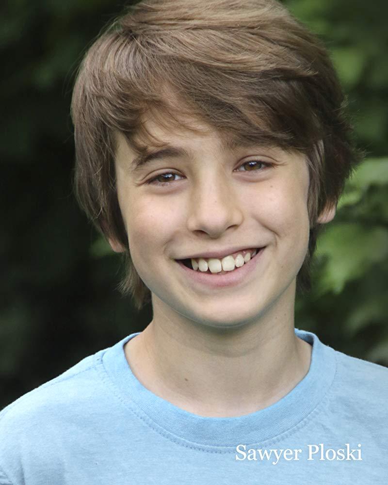 Sawyer Ploski