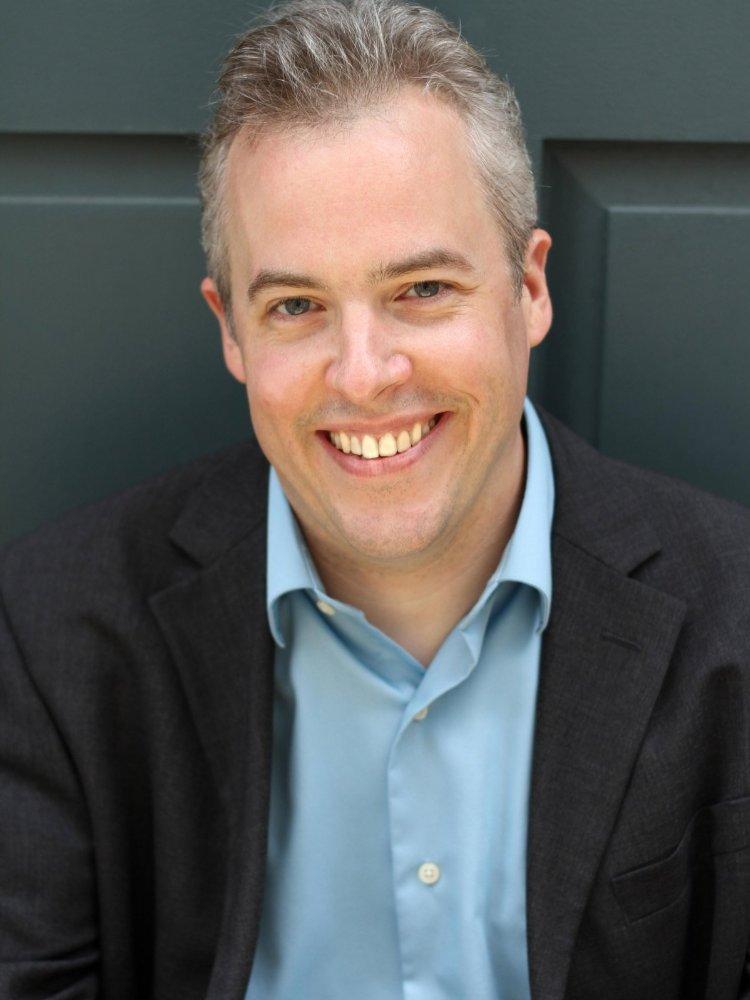 Adam P. Murphy