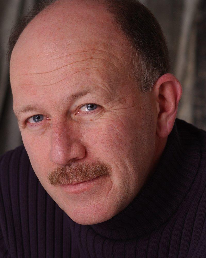Julian Gamble