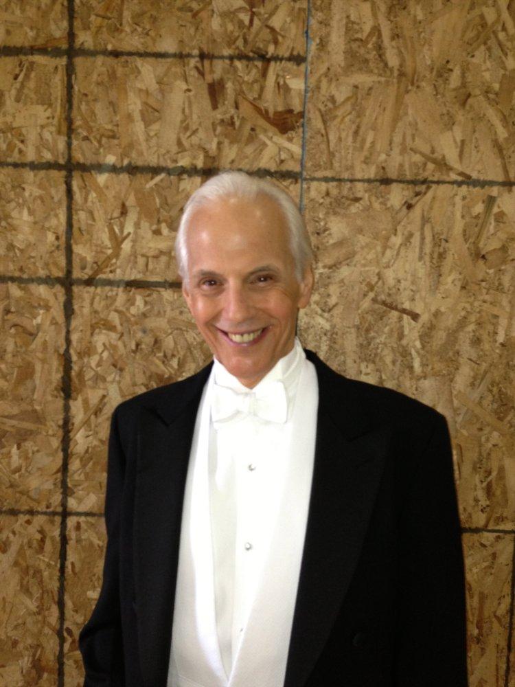 Christopher Rubin