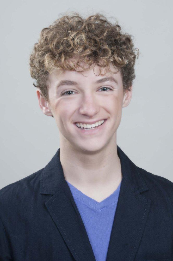 Evan Lake Schelton