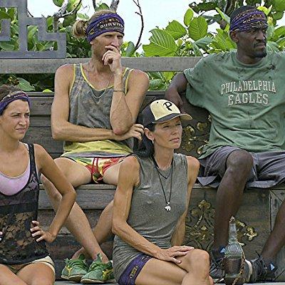 Herself - Galang Tribe, Herself - Kasama Tribe, Herself - Salani Tribe, Herself, Herself - Brad's Wife, Herself - Galang & Kasama Tribes, Herself - Manono Tribe