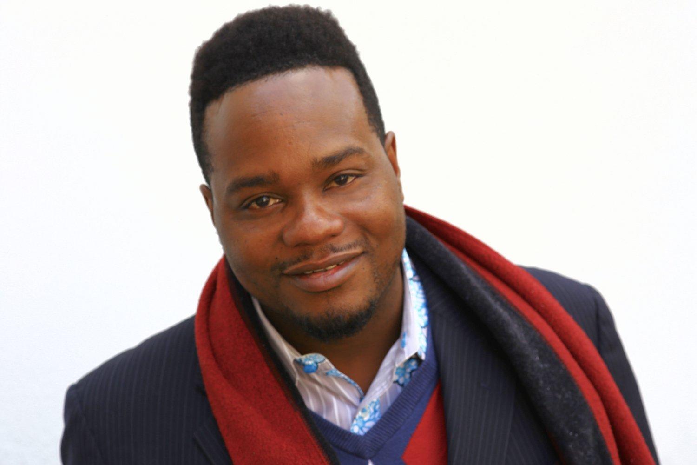 Derrick Freeman