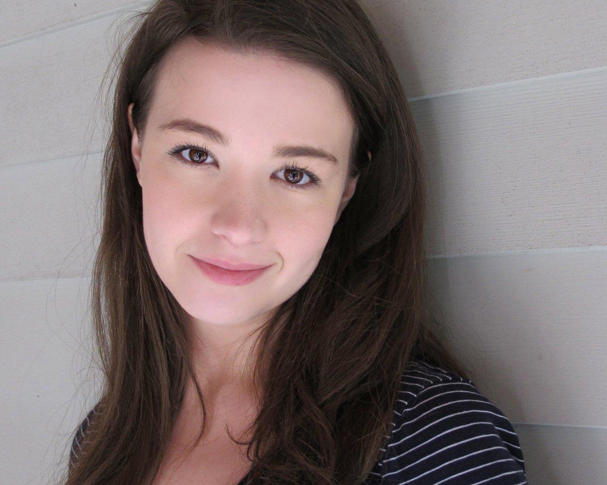 Madeline Ruskin