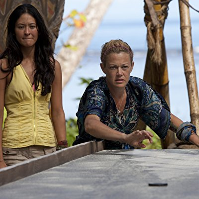 Herself - Redemption Island, Herself - Upolu Tribe, Herself