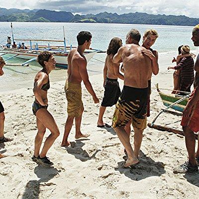 Himself, Himself - Kalabaw Tribe, Himself - Aitutaki Tribe, Himself - Dangrayne Tribe, Himself - Rarotonga, Himself - Rarotonga Tribe, Himself - The Jury, Airai Tribes, Aitutaki Tribes, Aitutonga Tribes...