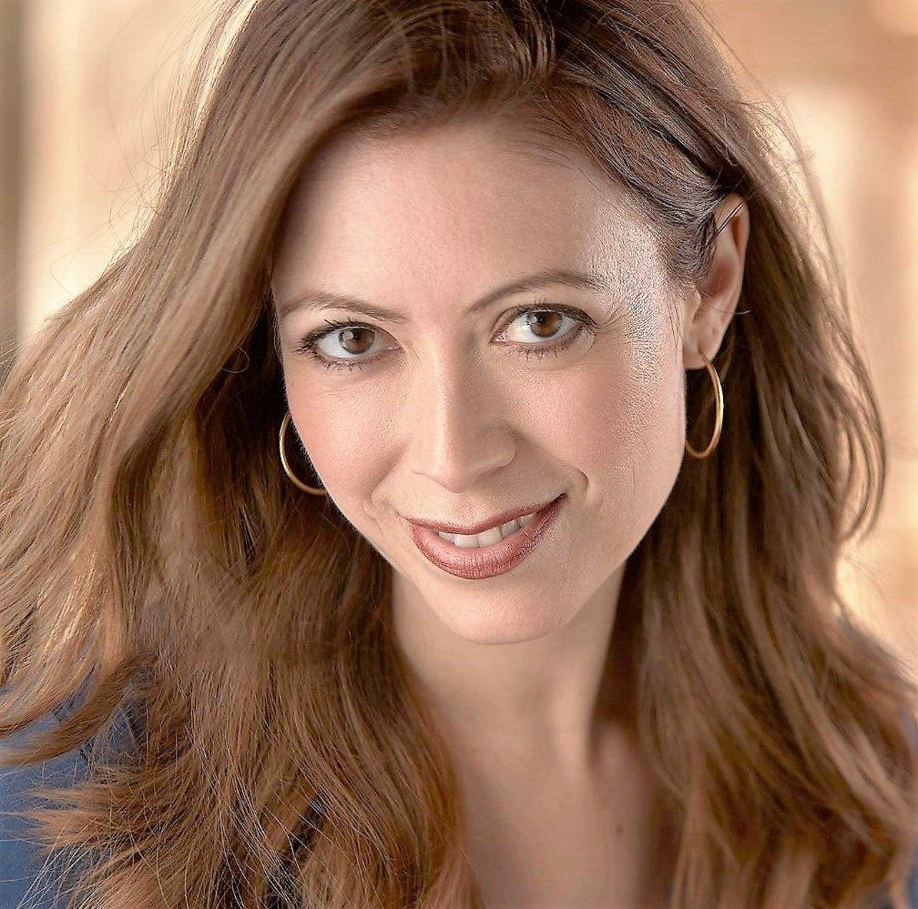 Christina R. Natividad