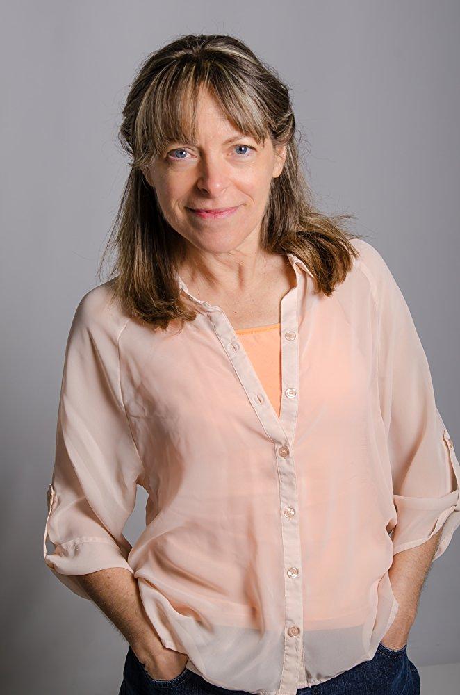 Kay Webster