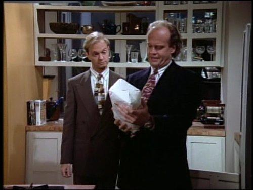 Dr. Niles Crane
