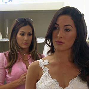 Herself, Nikki Bella, Nicole