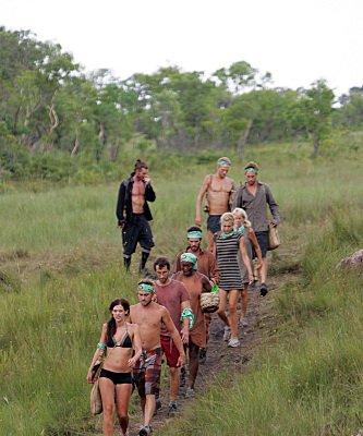 Himself - Timbira Tribe, Himself - Kasama Tribe, Himself - Villains Tribe, Himself - Galang Tribe, Himself - Second Juror, Forza Tribes, Himself, Himself - Forza Tribe, Himself - 15 Days - Villains Tribe, Himself - Galang & Tadhana Tribes...